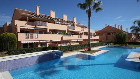 2 bedroom Apartment for sale in Elviria – R3326641