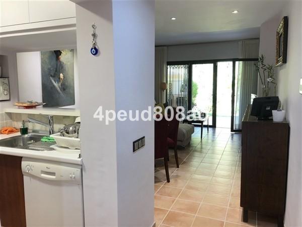 Apartamento de 2 dormitorios en venta en Río Real – R3193768