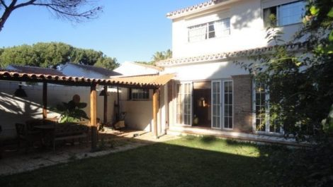 3 bedroom Semi-detached for sale in Calahonda – R2345054
