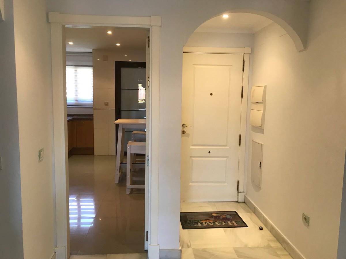 Apartamento de 2 dormitorios en venta en Hacienda del Sol – R3158491