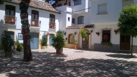 4 bedroom Semi-detached for sale in Estepona – R2259689