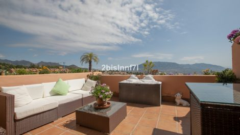 2 bedroom Penthouse for sale in La Mairena – R3180538