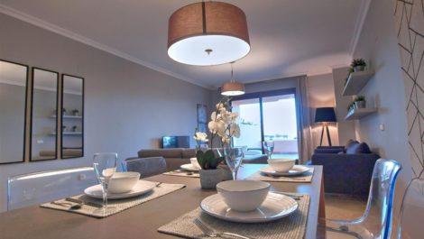 Apartamento de 2 dormitorios en venta en La Mairena – R2810555