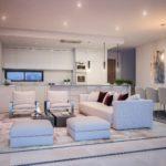 Stunning modern villa in Cabopino