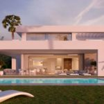 Exclusive Off-plan Villas of Modern Style in La Cala de Mijas