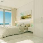 Apartamento moderno en la Nueva Milla de Oro