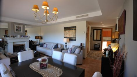 Atico de 3 dormitorios en venta en Río Real – R3359353 en