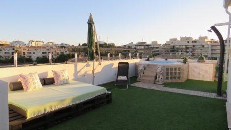 Atico de 2 dormitorios en venta en Riviera del Sol – R2747513 en
