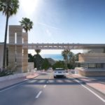 Ático de 3 dormitorios en venta en Marbella-Ojén