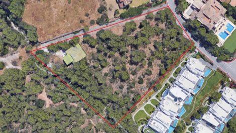 Terreno en venta en Sierra Blanca – R3400777