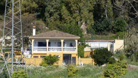 3 bedroom Villa for sale in Benahavis – R3391822
