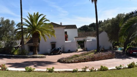 5 bedroom Villa for sale in Mijas – R3400378