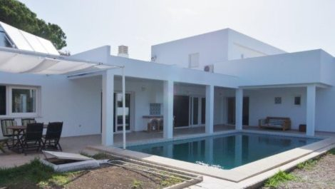 7 bedroom Villa for sale in Carib Playa – R3404089 in