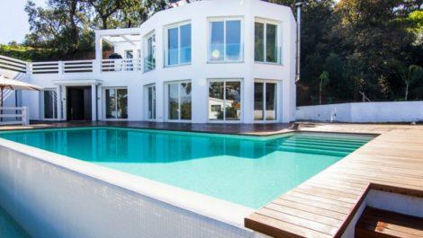 Villa de 3 dormitorios en venta en La Mairena – R2379206 en