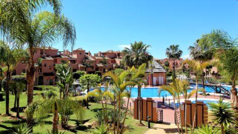 Apartamento de 2 dormitorios en venta en Hacienda del Sol – R3400273