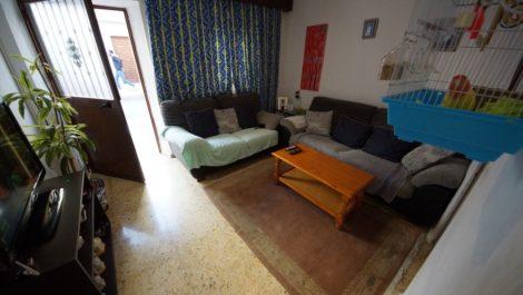 Adosado de 4 dormitorios en venta en San Pedro de Alcántara – R3419329 en