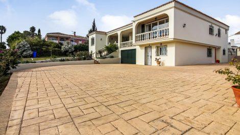 5 bedroom Villa for sale in Sotogrande Alto – R3361990 in