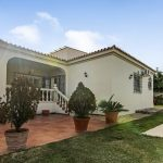 Villa de 5 dormitorios en venta en Sotogrande Alto – R3361990