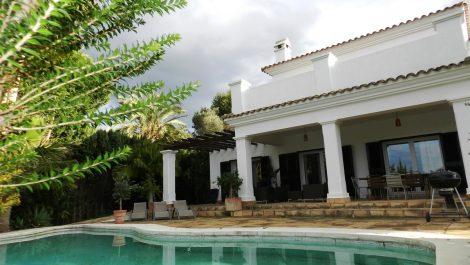 4 bedroom Villa for sale in Sotogrande Alto – R3432211 in