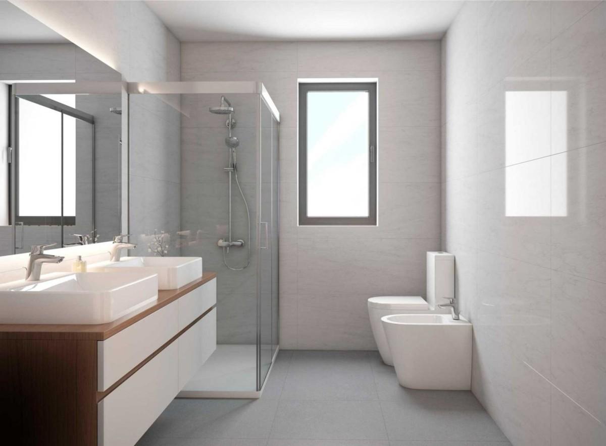 Atico de 3 dormitorios en venta en Selwo – R3410866