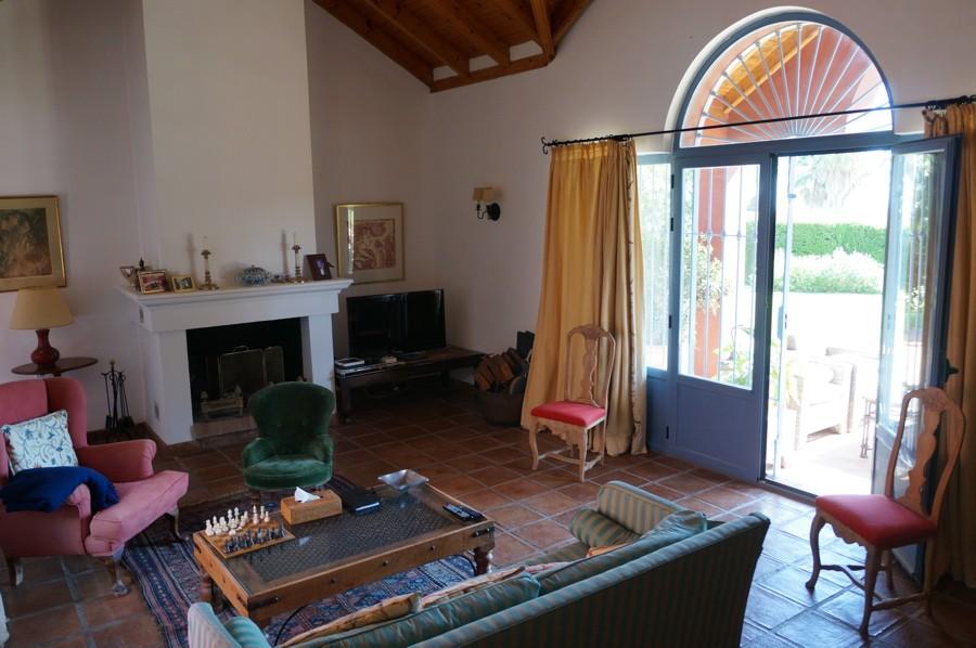4 bedroom Villa for sale in Sotogrande Alto – R3271429