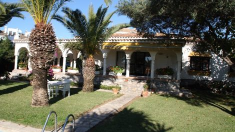3 bedroom Villa for sale in Costabella – R2814278 in