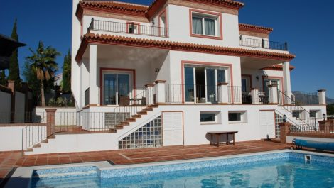5 bedroom Villa for sale in Los Flamingos – R2739890 in