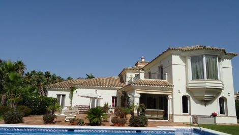4 bedroom Villa for sale in Sotogrande Alto – R3306496 in