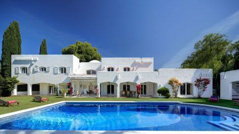 7 bedroom Villa for sale in Puerto Banús – R3157717