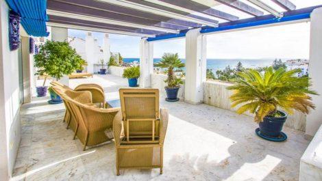 4 bedroom Penthouse for sale in Puerto Banús – R3359128