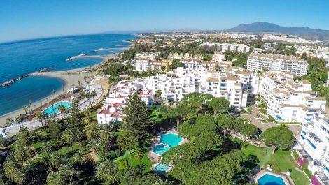 3 bedroom Apartment for sale in Puerto Banús – R2433584 in