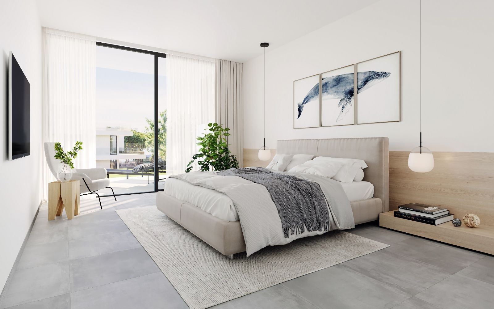Nuevos apartamentos en Cabopino