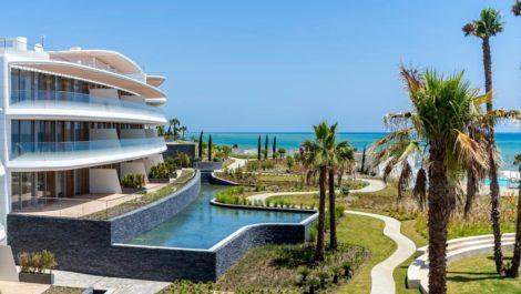 Magníficos apartamentos en Estepona en