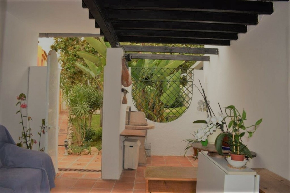 3 bedroom Townhouse for sale in Nueva Andalucía – R3465535