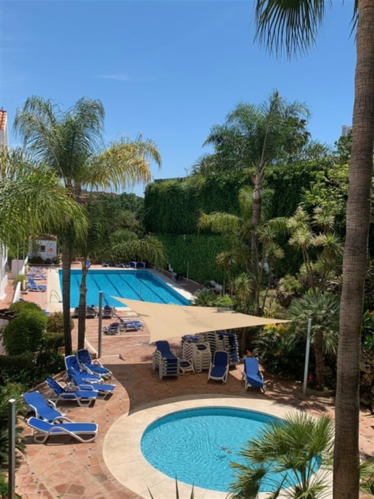 3 bedroom Penthouse for sale in Puerto Banús – R3342904