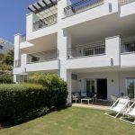 Apartamento de 2 dormitorios en venta en La Mairena – R3478054