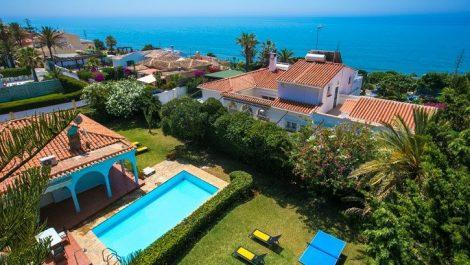 Villa de 3 dormitorios en venta en Marbesa – R3370201 en