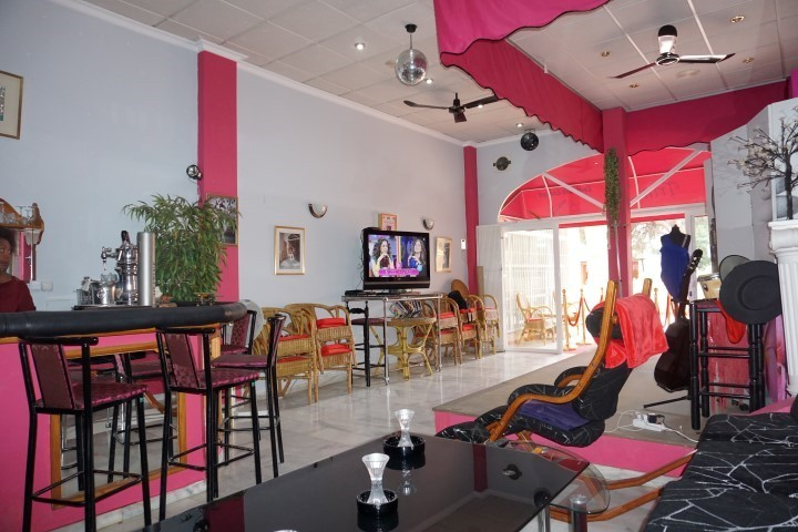 Commercial for sale in Calahonda – R3189724