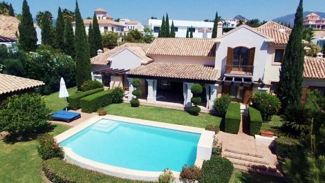 5 bedroom Villa for sale in Los Flamingos – R3343495 in