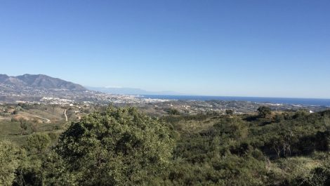 Plot for sale in Elviria – R3480724