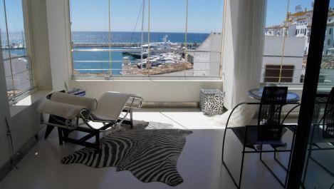 2 bedroom Apartment for sale in Puerto Banús – R3020855 in