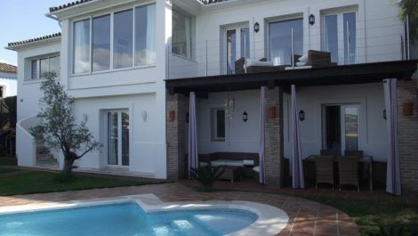 4 bedroom Villa for sale in Sotogrande – R2536328 in