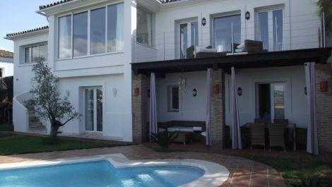4 bedroom Villa for sale in Sotogrande – R2536328