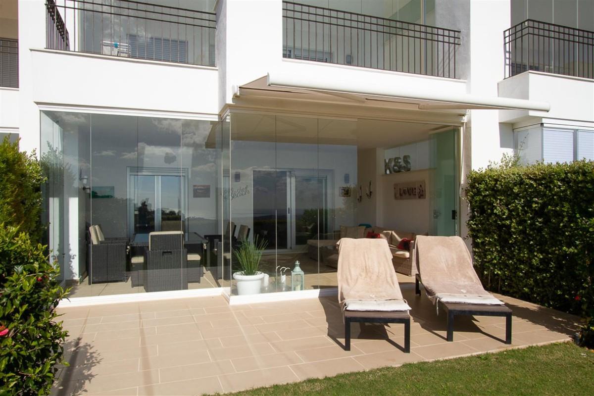 Apartamento de 2 dormitorios en venta en La Mairena – R3384694