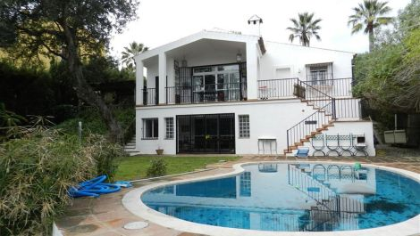 4 bedroom Villa for sale in Sotogrande – R3068464 in