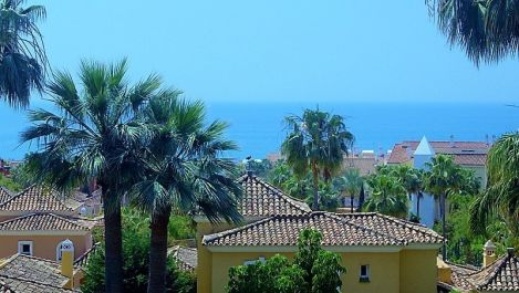 3 bedroom Penthouse for sale in Bahía de Marbella – R3512995 in