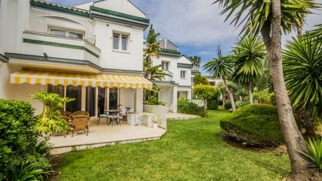 Adosado de 2 dormitorios en venta en Nueva Milla de Oro – R3173071