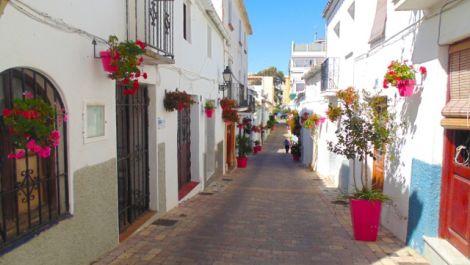 4 bedroom Townhouse for sale in Estepona – R3025040