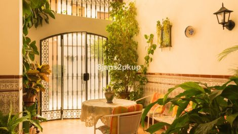 3 bedroom Townhouse for sale in Estepona – R3384247 in