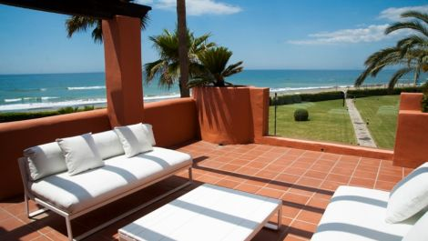 4 bedroom Penthouse for sale in Los Monteros – R2214401 in